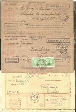 Slovenia, documents, lot 2