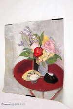 Tolles Modernes Gemälde / Wachsgemälde / Zeichnung / Stilleben / Tolle Farben