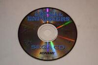 Lethal Enforcers Sega CD Video Game Disc Only