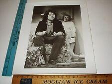 Rare Original VTG Kathy Bates Anne Pitoniak  'Night Mother Richard Feldman Photo