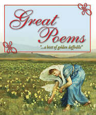Great Poems (Visual Factfinder) - Kate Miles - Miles Kelly - Paperback - Used: G