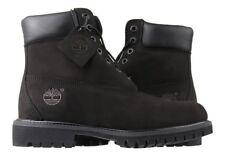 Timberland 10073 10061 Premium Classic 6 inches Men's Waterproof Nubuck Boots