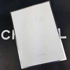 ULTRA CHANEL FINE JEWELRY HARDCOVER CATALOG 2012
