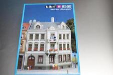 """Kibri 8385 casa del """"elbenplatz"""" Spur h0 OVP"""