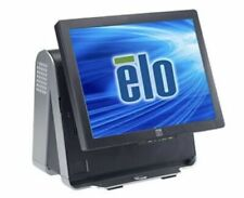 New Elo Esy15d1 15 Aio Touch Screen Retail Pos Terminal With E449881 Scanner