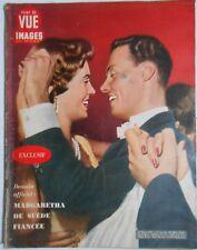 ►POINT DE VUE  563 -1959 - MARGARETHA - DE GAULLE - ALAIN DELON - ROMY SCHNEIDER