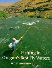 Fishing in Oregon's Best Fly Waters