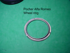 POCHER 1/8 ALFA ROMEO WHEEL RING