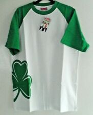 MENS/BOYS TOUR COLLECTION IRELAND T-SHIRT LARGE NEW