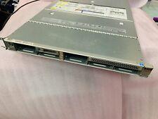 Sun Oracle X5-2 2x E5-2630v3 8-Core 2.40Ghz 48Gb 2Ps 1U 8-bay Sff Server 0Hdd Nr