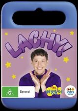 The Wiggles - Lachy! | DVD Region 4 | Brand New & Sealed | Free Postage | Lachy