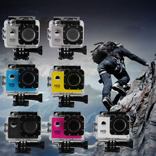 SJ4000 720p HD Video Action Camera 30M Waterproof Camera