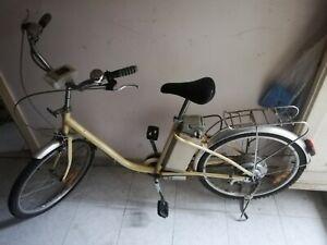 Bicicletta elettrica pedalata assistita usata