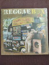 "New ListingThe Reggae Box Ep 7"""