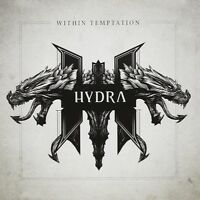 WITHIN TEMPTATION - HYDRA  CD NEU