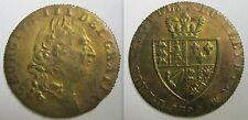 ROYAUME-UNI - JETON -TOKEN  GEORGES III  1790 - 25 mm