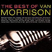 The Best of Van Morrison Vol.1 CD Value Guaranteed from eBay's biggest seller!