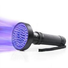 LIVABIT UV 100LED Flash Light Yooperlite Money Finger Print Detector Black Light