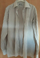 "Men's AUSTIN REED long sleeved shirt.  15.5"" M    (15 1/2 collar neck)"