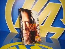 Pelicula EN DVD SERIE precintada nueva PRISION BREAK-4 discos temporada 3 INGLES