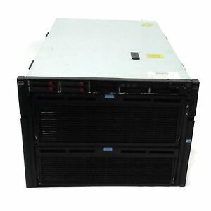 HP ProLiant DL980 G7 8 x 8-Core XEON X7560 2.26GHz 64-Core 2TB(2048GB)Ram Server