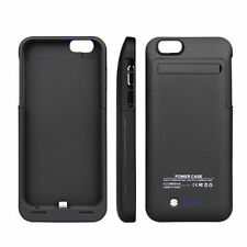 Unbranded/Generic Plain Mobile Phone Battery Cases for Apple