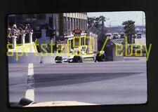 1979 John Watson #7 McLaren M28 - Long Beach Grand Prix - Vtg 35mm Race Slide