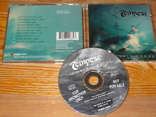 TEMPEST - THE DOUBLE CROSS / LIMITED-CD 2006 MINT-
