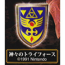 Zelda Link to the Past Shield Pin Legend of NEW