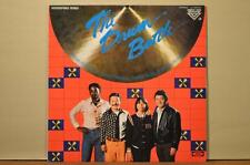 Kawaguchi Takeuchi Bailey Okudaira  Drum Battle  Direct Disk LF-95025 Japan LP