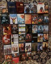 DVD SAMMLUNG * ÜBER 60 DVDs *  STAFFELN * SERIEN * KONVOLUT * DVD PAKET *