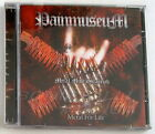 PAINMUSEUM METAL MIKE'S - METAL FOR LIFE - CD Nuovo Unplayed