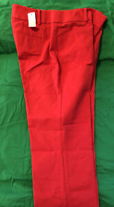 New Ann Taylor Loft The Rivera Pant Women's Size 10 With Tags