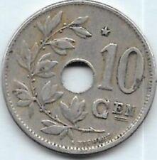 10 Centimes 1930 FL