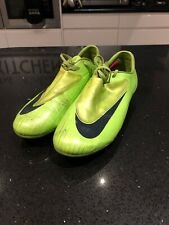 Nike Mercurial Vapor IV Football Boots FG Size 11