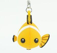 Disney Series 3 Figural 2-Inch Key Chain - Nemo