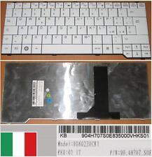 Tastiera Qwerty Italiana FUJITSU Amilo PA-3515 PA3515 V080230CK1 90.4H707.S0E
