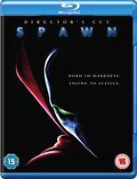 Nuovo Spawn - Del Regista Taglio Blu-Ray