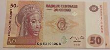 10 FRANCS CONGO AFRIQUE Billet  2003  Neuf UNC
