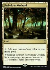 Exotic Orchard//Verger exotique MTG Magic C16 French//VF