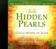 Hidden Pearls / Great Hymns Of Faith - London Philharmonic Orchestra - MINT