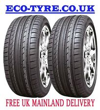 2X Tyres 195 45 R16 84V XL Hifly Hf805 E E 72dB