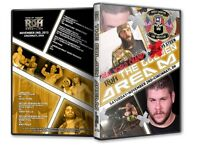 ROH Wrestling: The Golden Dream DVD, Tommaso Ciampa, Jimmy Jacobs, Kevin Steen