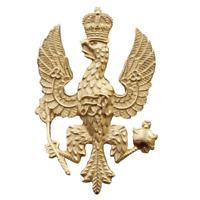 Kings Royal Hussars Cap Badge