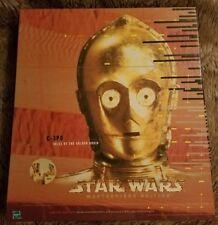 Star Wars: Star Wars Masterpiece Edition C-3PO limited edetion