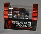 VERY RARE! 1 of 10 Gears of War BOXMAN Hot Wheels Dairy Delivery Van (GOW)