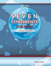 Seven Continents and More : A Student Map Book