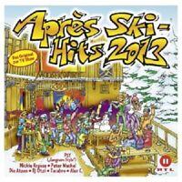 SCOOTER/SANTIANO/PSY/DIE ATZEN/+ - APRES SKI HITS 2013 2 CD SCHLAGER POP  NEU
