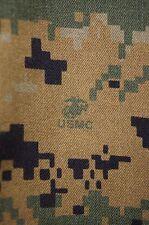 U. S. Marine Corps Women's Maternity Marpat digital Slacks : Size Small (A1363)
