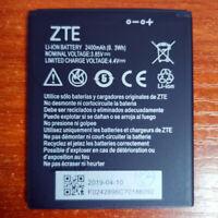 Original Li3824T44P4h716043 2400mAh Battery For ZTE A520 521 BA520 Warranty100%